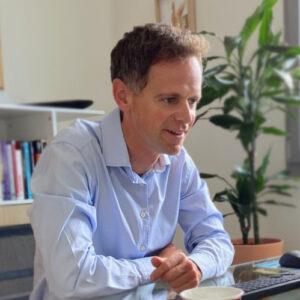 Andrew Heyworth